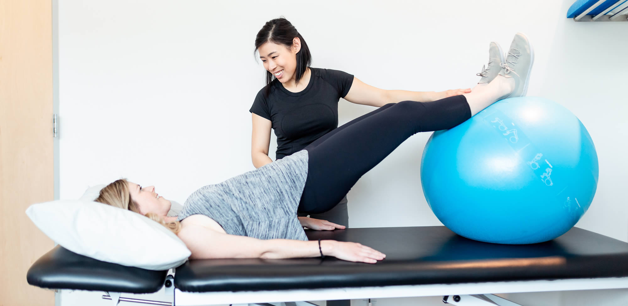 Physio Frequently Asked Questions